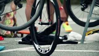 SWISSMAN Xtreme Triathlon 2013