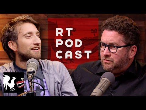 The Clean and the Dead - RT Podcast #401