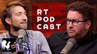 RT Podcast: Ep. 401 - The Clean and the Dead
