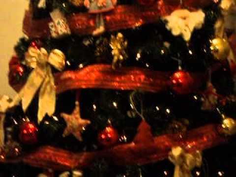 Fotos Casas Decoradas Navidad.Casa Decorada De Navidad