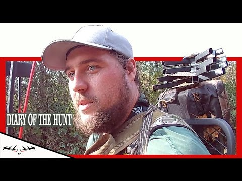 Public Land Hunting | Funnel Deer Hunting | (J) Diary Of The Hunt #3