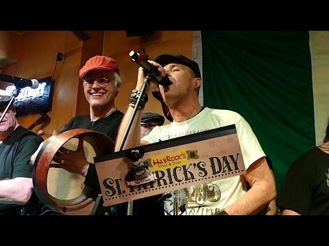 """Habrocks"" Irish-Celtic-Rock-Party Ennigerloh 2017"