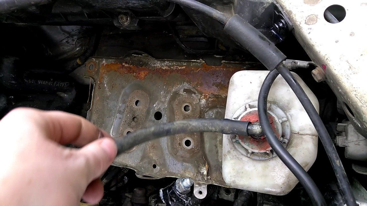 How To Change The 3rd Clutch Pressure Switch Transmission