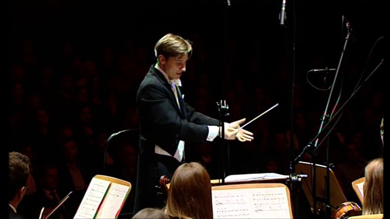 Artur Cieślak - Oratorium Niepodległa - prawykonanie (fragmenty)