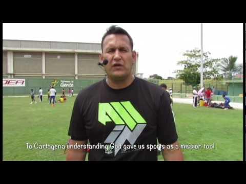 Cartagena RISE Camp