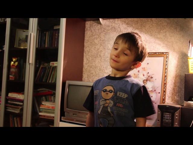 Изображение предпросмотра прочтения – ДанилЕрмолаев читает произведение «Когда я стану взрослым» А.С.Кушнера