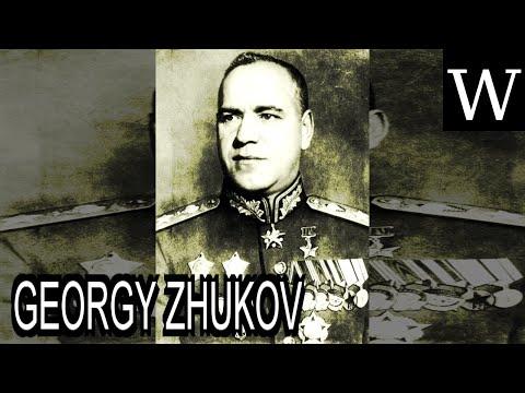 GEORGY ZHUKOV - WikiVidi Documentary