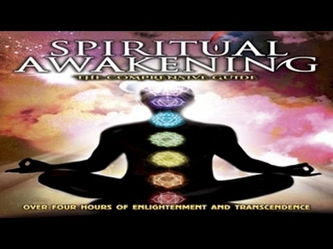 Spiritual Awakening: The Complete Guide, Inner Journey, Gaia, Soul Healing and Transformation!