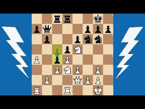 Bullet Arena Speed Chess Tournament [218]