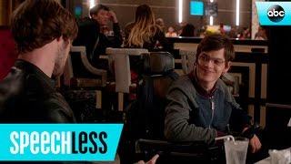 Special Needs Badass - Speechless 1x20
