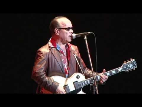BIG THREE POWERS - COOLS 70s Rock'N Roll show!