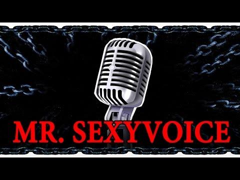 🎧 Creepypasta German | Mr. SexyVoice ♦ Autor: Pale Diamonds
