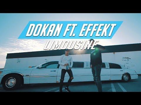 DOKAN Feat. EFFEKT - ► LIMOUSINE ◄ (prod. by HighJack) [OFFICIAL 4K Video]