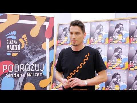 Festiwal Podróżniczy - Śladami Marzeń