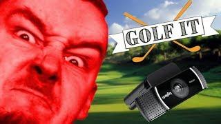 SPADAJĄCA KAMERA | GOLF IT! #30