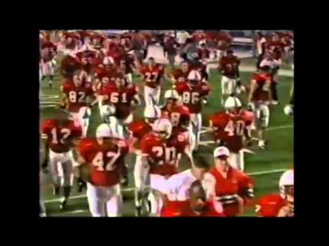 1998 Orange Bowl   Nebraska Cornhuskers vs Tennessee Volunteers