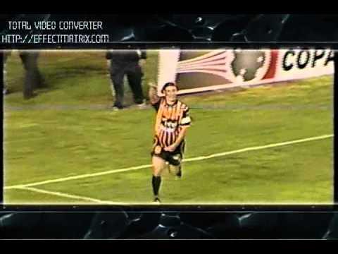 VIDEO - Tigre Copa Sudamericana (12 de agosto).wmv