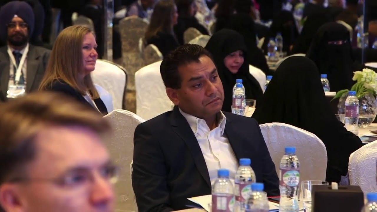 Download Non Muslims React to Quran Recitation at United Nations Interfaith Harmony Week - Dubai, UAE
