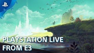 Lost Sphear - PS4 Live Preview | E3 2017