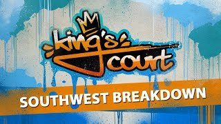 Kings Court | Series Premier! | NBA Betting, Football & Everything Else in Between