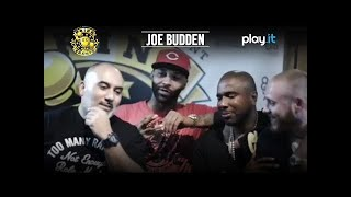 DRINK CHAMPS: Episode 47 w/ Joe Budden | Talks Podcasting, Drake, Pettiness + more