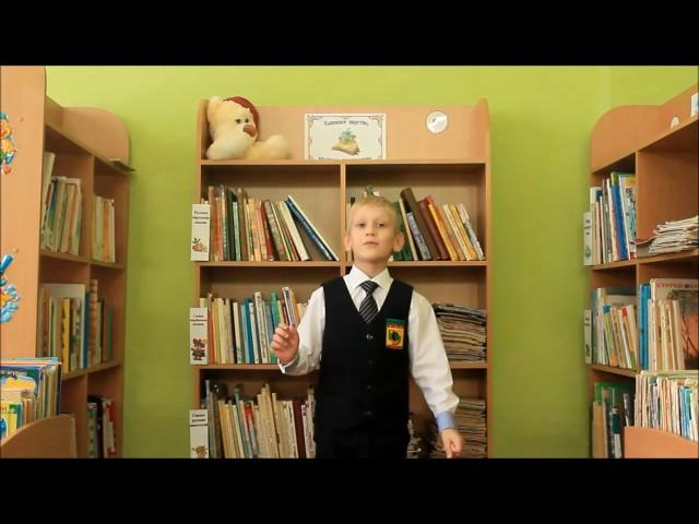 Изображение предпросмотра прочтения – РостиславВолов читает произведение «Кораблик» С.Я.Маршака