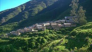 Pampas: El Pueblo Fantasma