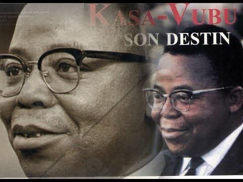 DOCUMENTAIRE : EROSION ELINGI EBIMISA CERCUEIL YA PRESIDENT JOSEPH KASAVUBU