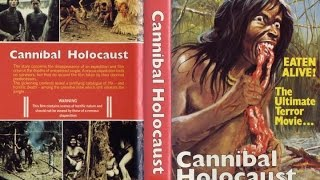 The Nasties Review: Cannibal Holocaust