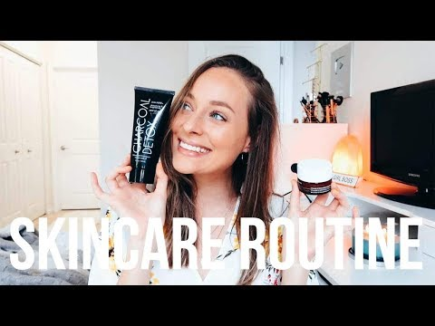 My 5 Step Skincare Routine | simple & honest **NOT SPONSORED**