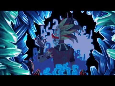SMITE - God Reveal - Ah Puch, Horrific God of Decay