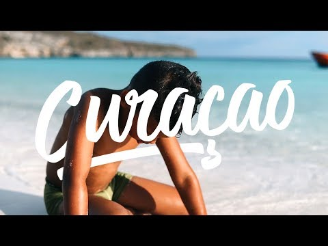 Curacao travel video with my sony a6300