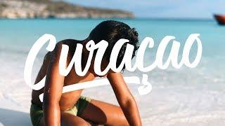 Curacao   travel video   sony a6300