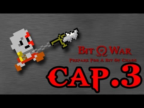 BiT 0F WaR #3 || KRATOS vs THOR WTF?! (HD  FACECAM ESPAÑOL) Videos De Viajes