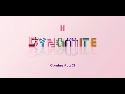 """bts-new-english-single-title-track-is-called-""""dynamite"""""""