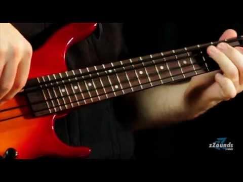 Kala U-BASS Video Demo: Rumbler and 4FS Models