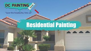 DC Painting Residential