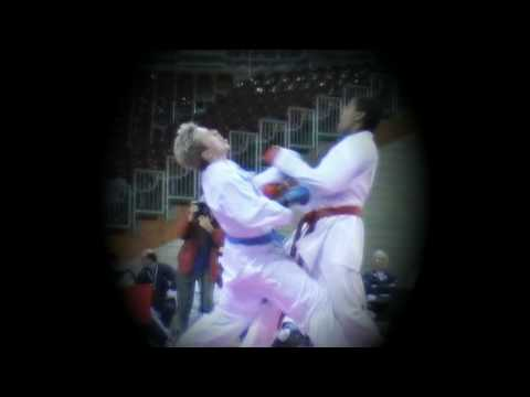 Karate- Music Video