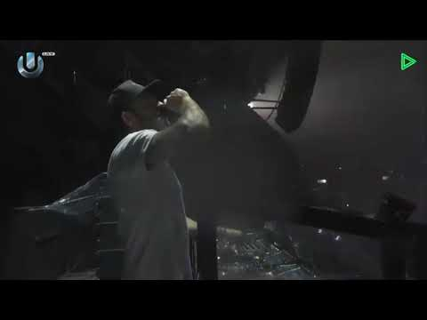 The Chainsmokers Crowd Control In Ultra Music Japan 2017