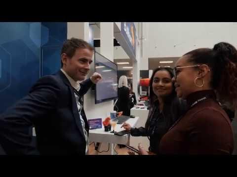 Recruitment Agency Expo London 2019