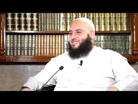 Youth in Islam - Omar El Banna