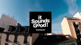 Timelapse & Sound recording during covid19 Lockdown in Paris (19ème arrondissement)