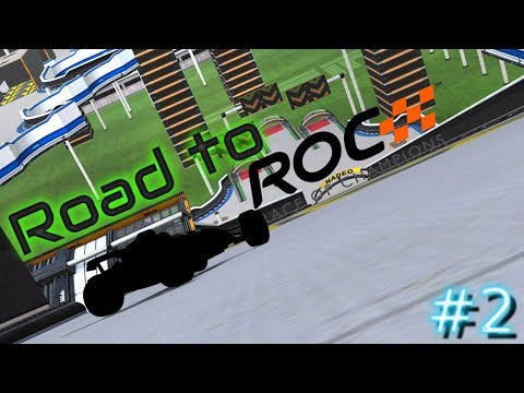 Road to RoC   Part 2 - Tasty Lines!