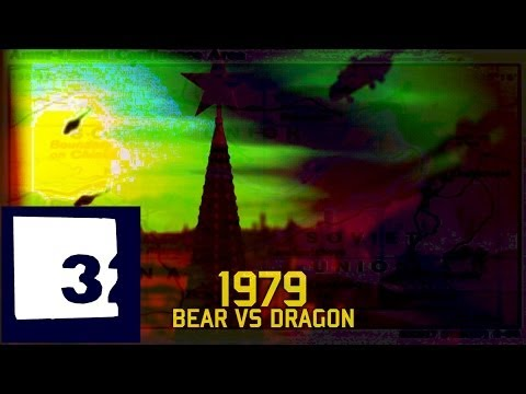 Bear vs Dragon Part 3 - Wargame Red Dragon Campaign