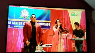 Bhartiya Senior Citizens of Chicago Diwali 2017