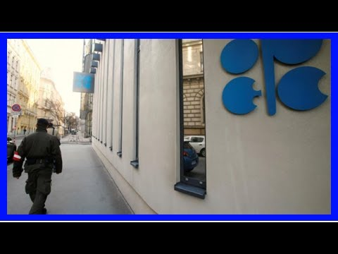 TODAY NEWS - OPEC began working on the oil supply cut escape strategy: source