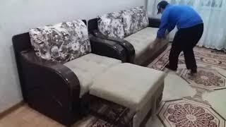 видео Заказ на диване