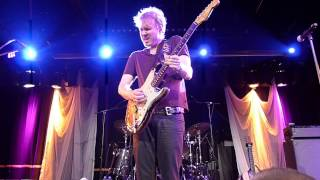 The Kenny Wayne Shepherd Band - You Done Lost Your Good Thing Now @ Die Kantine - Köln - 2014.05.15