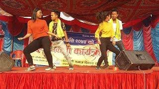 Taxi gari cover Dance