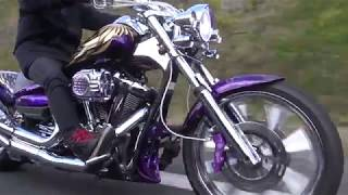 bike1 Custom Yamaha Raider